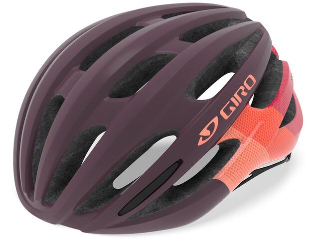 Giro Saga MIPS Cykelhjelm Damer violet (2019) | Helmets
